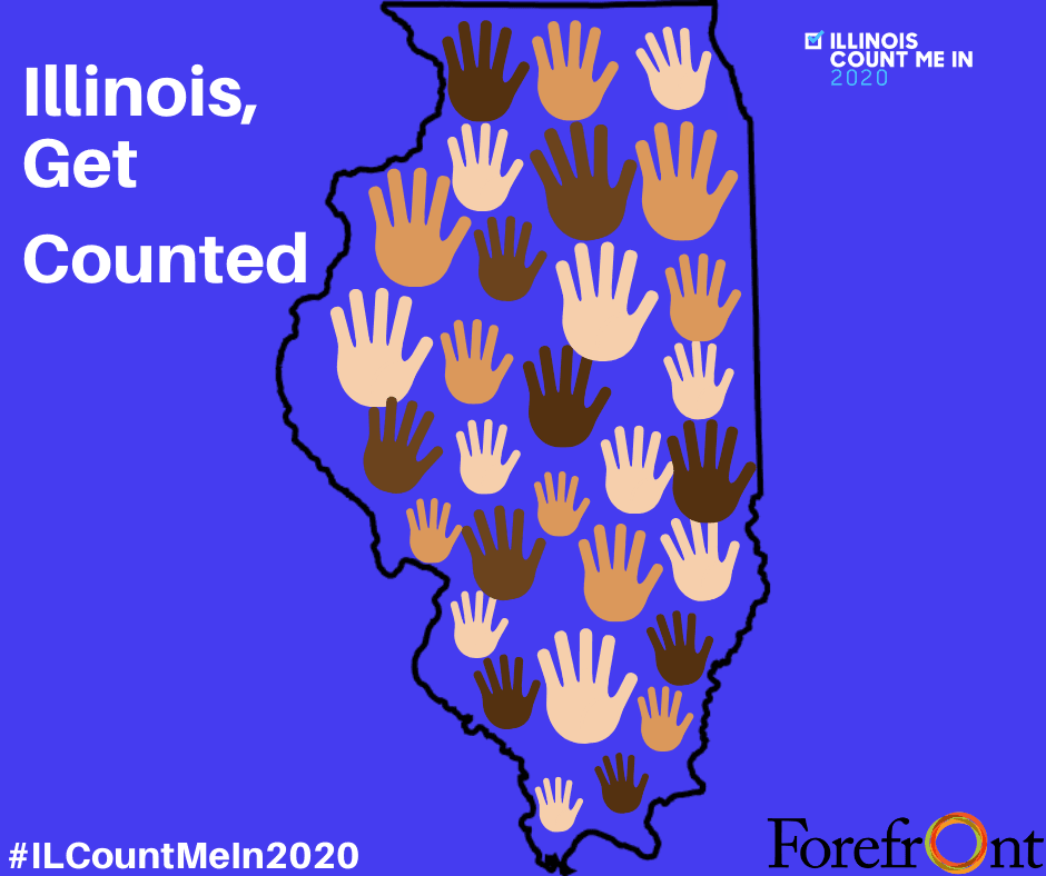 Illinois Census Graphic 2020